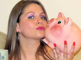 Pay Piggy Training Cash Drain Quickie
